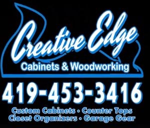 Creative Edge Cabinets and Woodworking